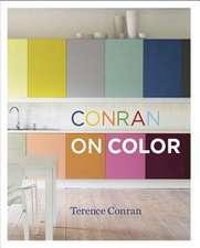 Conran on Color