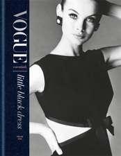 Vogue Essentials: Little Black Dress