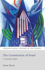 The Constitution of Israel: A Contextual Analysis