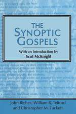 Synoptic Gospels:  Scripture, Story and Exegesis in the Rewritten Bible of Pseudo-Philo