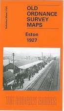 Griffiths, J: Eston 1927