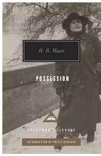 Byatt, A: Possession