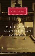 Twain, M: Collected Nonfiction Volume 1