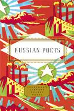Washington, P: Russian Poets