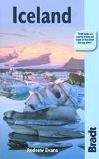 The Bradt Travel Guide Iceland