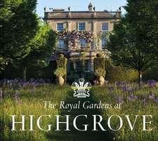 Royal Gardens at Highgrove