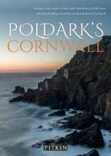 Poldark's Cornwall