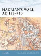 Hadrian's Wall AD 122-410