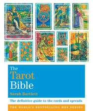 The Tarot Bible