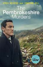 Pembrokeshire Murders