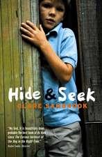 Sambrook, C: Hide And Seek