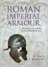 Roman Imperial Armour