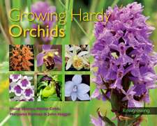 Growing Hardy Orchids