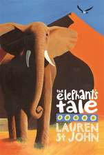 The White Giraffe Series: The Elephant's Tale