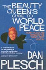 The Beauty Queen's Guide to World Peace