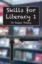 SKILLS FOR LITERACY 1