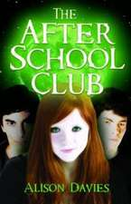 The After School Club
