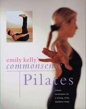 Commonsense Pilates