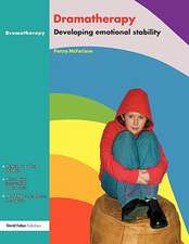 Dramatherapy:  Raising Children's Self-Esteem and Developing Emotional Stability