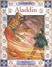 Aladdin:  Beauty and the Beast