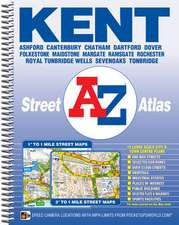 Kent County Atlas