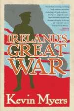 Ireland's Great War