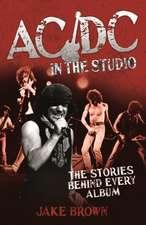 AC/DC in the Studio