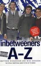 The Inbetweeners A-Z