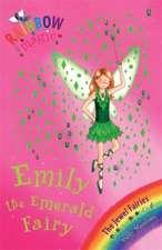 Emily the Emerald Fairy