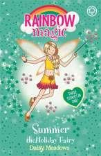 Summer the Holiday Fairy: Copii 6-12 ani