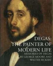 Degas:  Memories of Degas