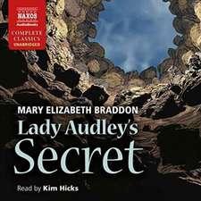 Braddon: Lady Audley's Secret