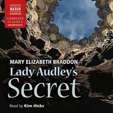 Lady Audley's Secret