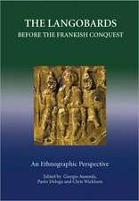 The Langobards before the Frankish Conquest – An Ethnographic Perspective