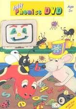Jolly Phonics DVD
