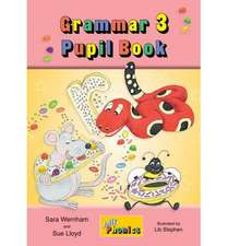 Grammar 3 Pupil Book
