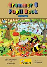 Grammar 6 Pupil Book