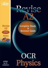 OCR Physics