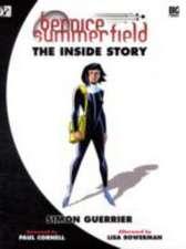 Bernice Summerfield: The Inside Story