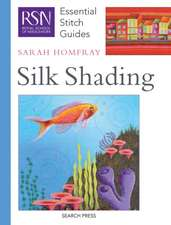 Silk Shading