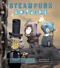 Steampunk Softies