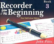 Pitts, J: Recorder from the Beginning