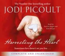 Picoult, J: Harvesting the Heart