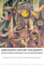 Nineteenth-Century Philosophy