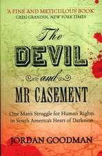 The Devil and Mr Casement