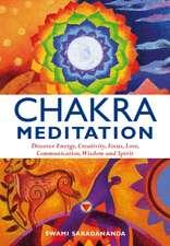 Chakra Meditation