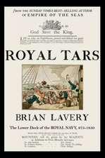 ROYAL TARS OF OLD ENGLAND