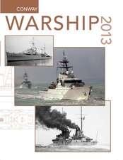 Warship 2013