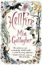 HellFire: A Novel