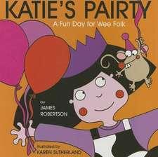 Katie's Pairty